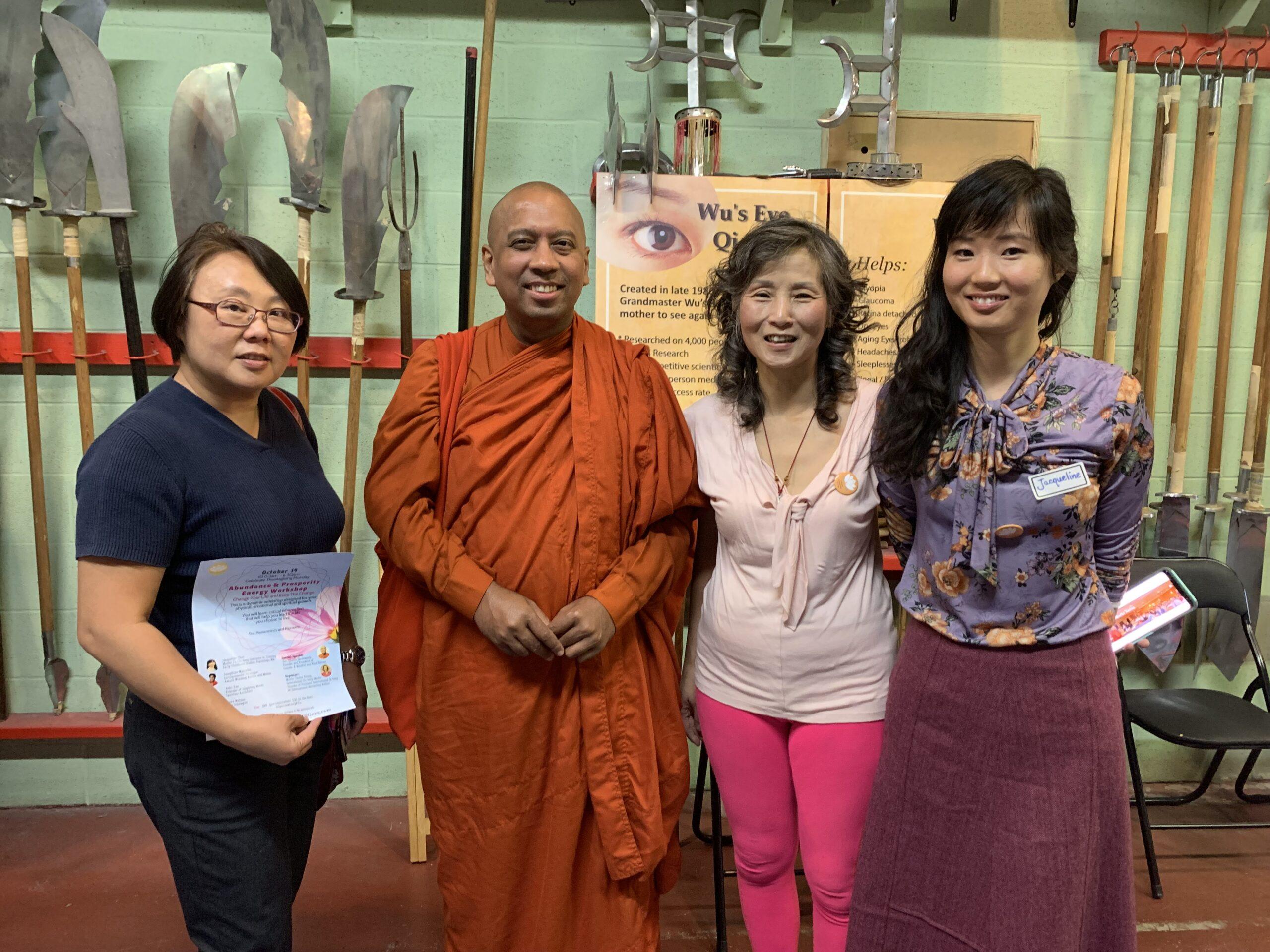 KC mentors and instructors